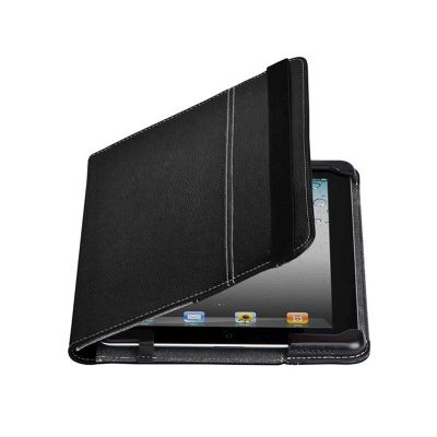 Beetrade Gift - Case Targus Business Folio para iPad3, abre como um livro, então você nunca terá que remover o dispositivo