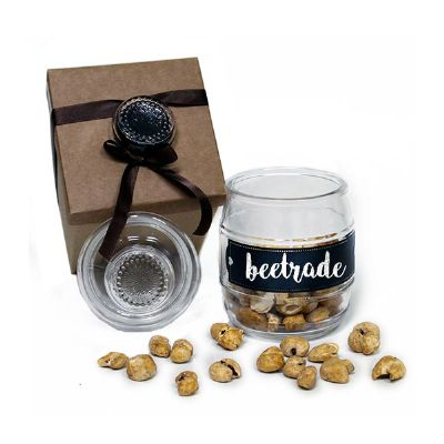 Beetrade Gift - Baleiro personalizado.