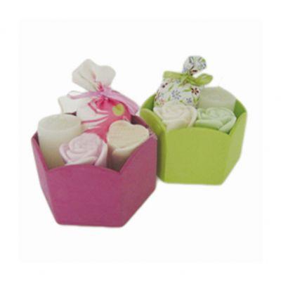 Beetrade Gift - Kit para banho personalizado