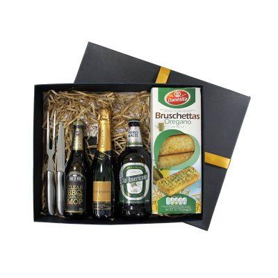 Beetrade Gift - Kit bebidas personalizado