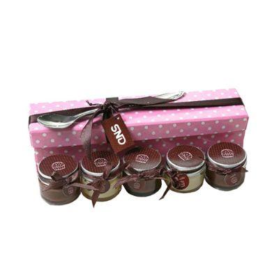 Beetrade Gift - Kit brigadeiro de colher