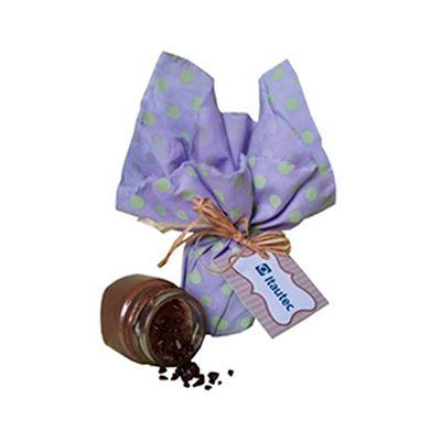 Beetrade Gift - Kit de brigadeiro de colher