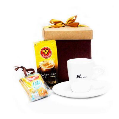 Beetrade Gift - Kit Cappuccino