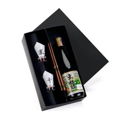 Beetrade Gift - kit caixa para presente