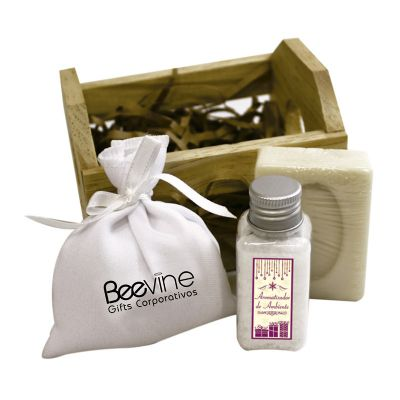 Beetrade Gift - Kit relax personalizado.