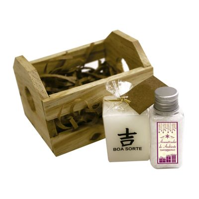 Beetrade Gift - Kit relax personalizado