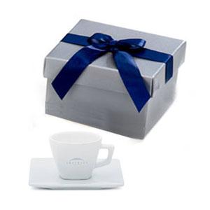 Beetrade Gift - Kit com xícara de café.