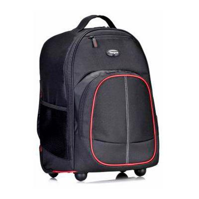 """Beetrade Gift - Mochila com rodas da Targus para notebook de até 16"""""""
