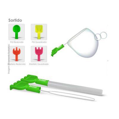 Allury Brindes - Bolhão de Sabão gigante personalizado. Ideal para ações promocionais e público infantil, o bolhão é interativo e permite fazer bolhas de sabão gigante...