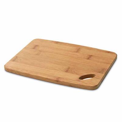 allury-gifts - Tábua para Queijo em Bambu Personalizada