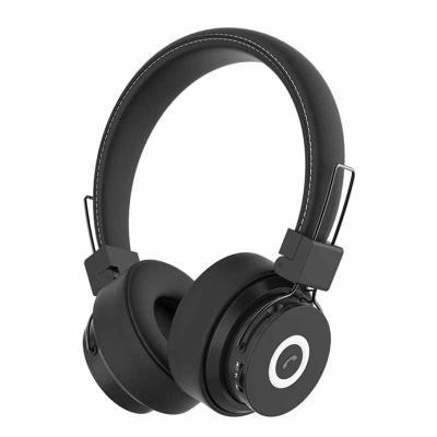 Allury Brindes - Fone de ouvido headphone Bluetooth KIMASTER Personalizado