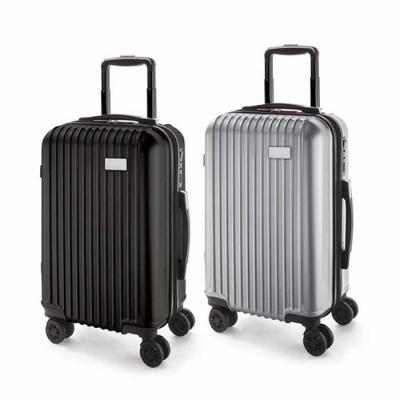 allury-gifts - Mala de Viagem Executivo com Rodas Duplas Giratórias