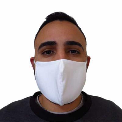 allury-gifts - Máscara de Tecido microfibra lavável.