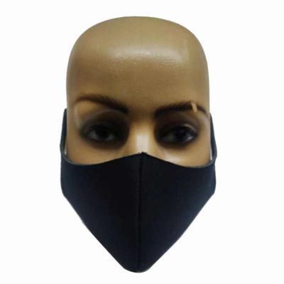 Allury Brindes - Máscara Neoprene