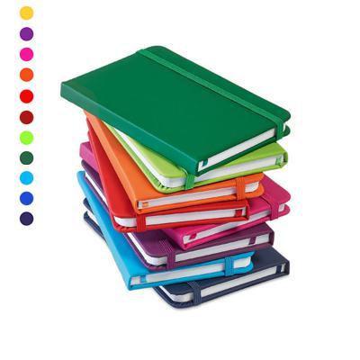 allury-gifts - Bloco de Anotações Capa Dura em Couro Sintético Colors 1