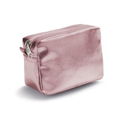 allury-gifts - Necessaire Multiuso PVC Metalizado 2