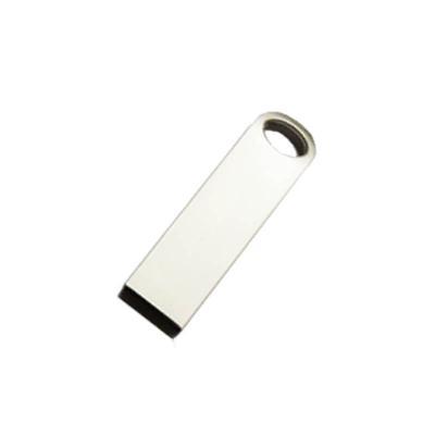 Allury Brindes - Pen Drive Metálico de 4GB 1
