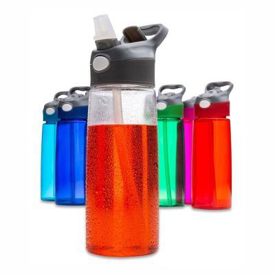 Allury Brindes - Squeeze 650ml Plástico 1