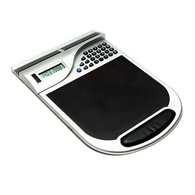Allury Brindes - Mouse Pad Calculadora Quadrado 1