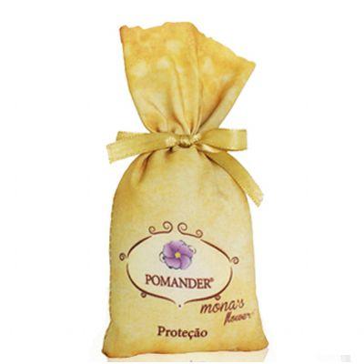 Casartesanal - Sachê em tecido aromático personalizado