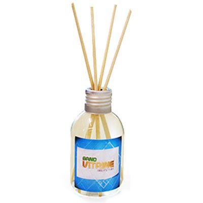 Casartesanal - PET 120 ml rotulo personalizado acompanha 5 varetas  aroma a escolher produto notificado Anvisa