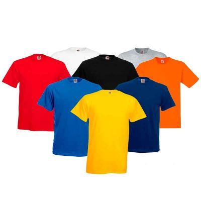 Promus Brindes - Camiseta gola careca em malha