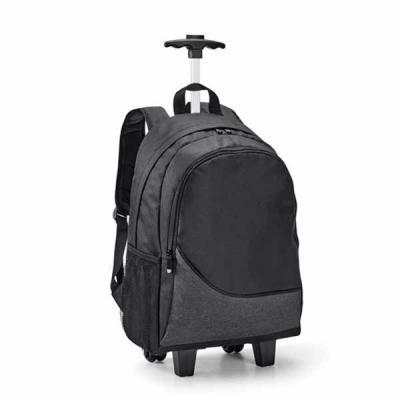 promus-brindes - Mochila Trolley Para Notebook com 2 rodas duplas