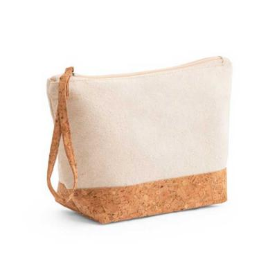 Promus Brindes - Bolsa de cosméticos 100% algodão