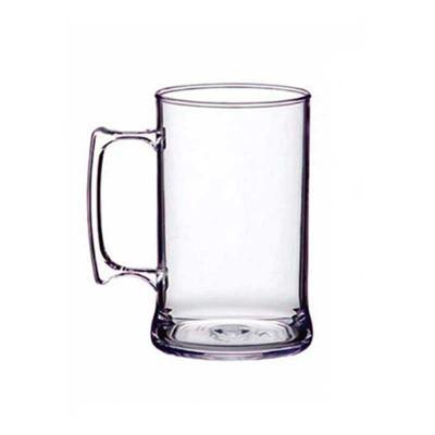 promus-brindes - Caneca de Chopp 400 ml translúcido Personalizada