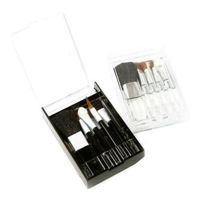 Promus Brindes - Estojo Maquiagem em acrilico com 5 peças