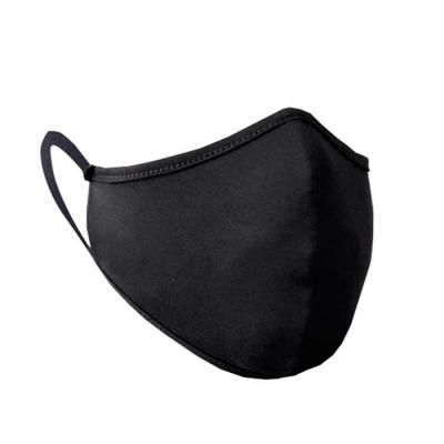 Promus Brindes - Máscara de proteção em tecido viscolycra com elástico