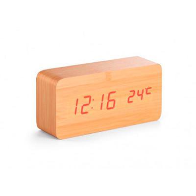 Promus Brindes - Relógio de Mesa Personalizado