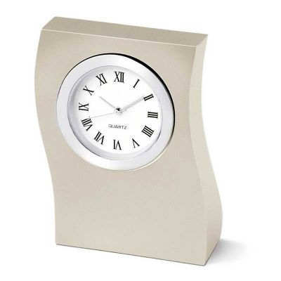 promus-brindes - Relógio em metal analógico