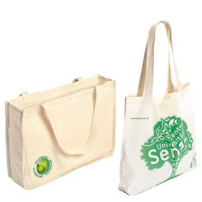 Promus Brindes - Sacola Ecobag