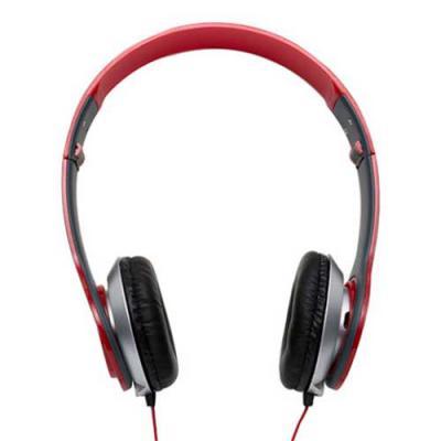 Qualy Brindes - Headphone , haste com altura regulável,entrada P2,  compativel com aparelhos celulares, tablets, iphone, ipad, mp3, mp4, entre outros. Personalização:...