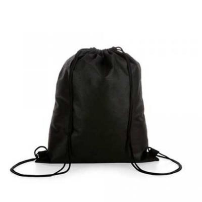 Brindes Qualy - Saco mochila em tecido