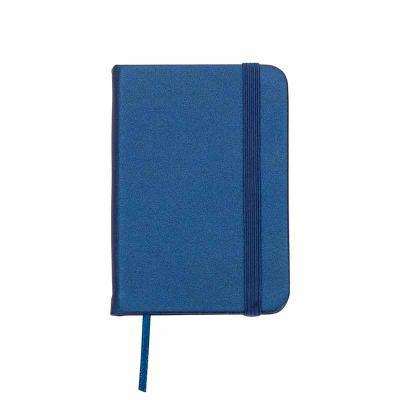 qualy-brindes - Mini caderneta