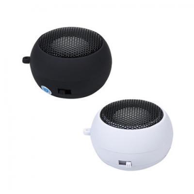 Brindes Qualy - Amplificador de som no formato de hamburguer,Caixinha de som formato hambúrguer. Material plástico, possui tela de proteção preta superior com detalhe...