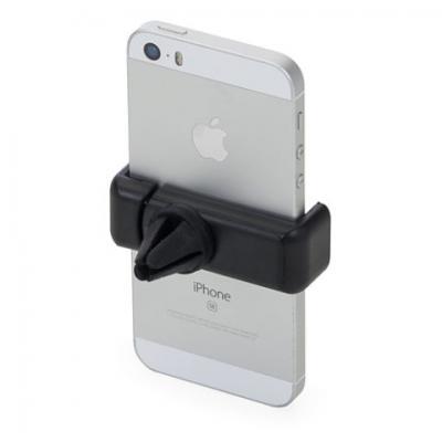 Brindes Qualy - Suporte veicular para Iphone.