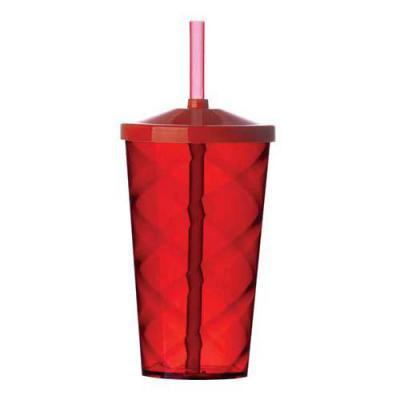 Brindes Qualy - Copo translucido
