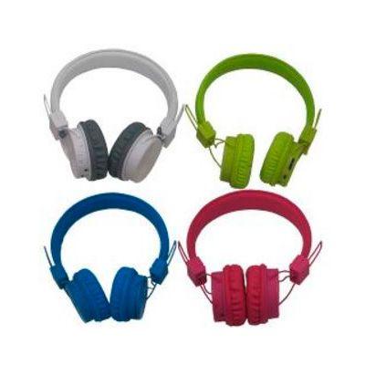 Qualy Brindes - Head phone wireless em diversas cores personalizado.