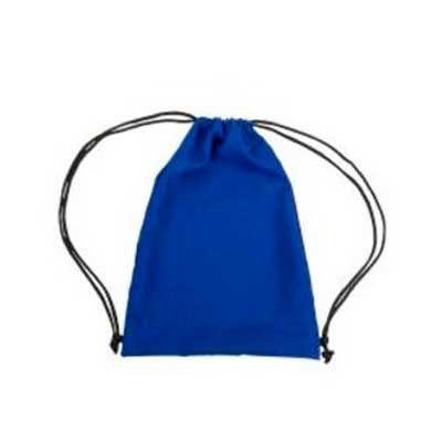 Brindes Qualy - Saco mochila personalizado