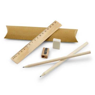 Fantastic Brindes - Kit de escrita 91932 personalizado