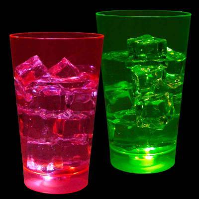 Fantastic Brindes - Copo Caldereta LED