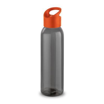 Fantastic Brindes - Squeeze 600ml personalizado Material: PP e PS Capacidade: 600 ml Medidas: ø67 x 245 mm
