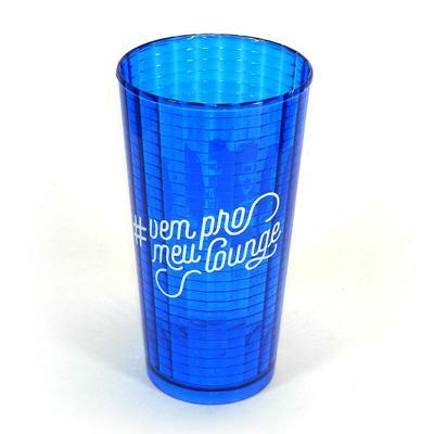 fantastic-brindes - Copo pixel personalizado