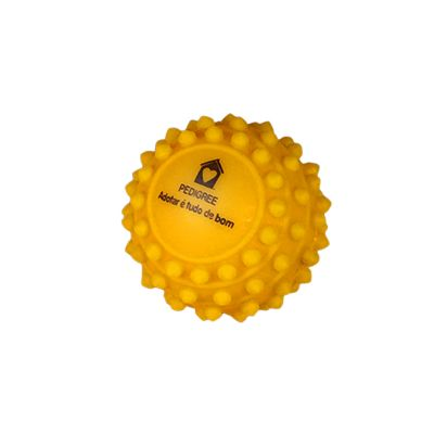 Fantastic Brindes - Bolinha anti-stress cravinho personalizada.