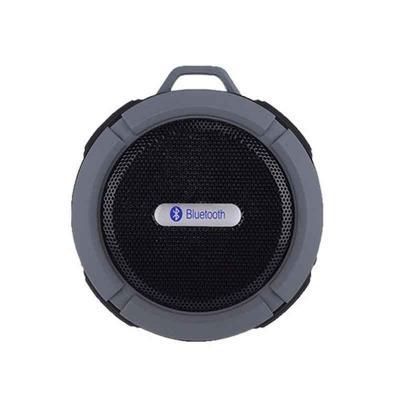 Fantastic Brindes - Caixa de som bluetooth personalizada