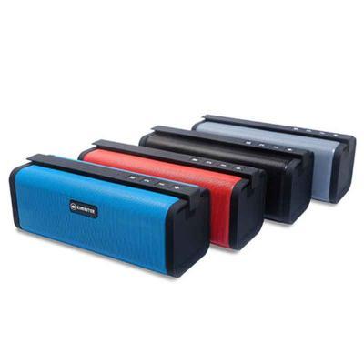 Fantastic Brindes - Caixa de som Bluetooth  Medidas do produto: 6cm x 18cm x 6cm Medidas da embalagem: 9,5cm x 19,5cm x 9,5 cM Peso aproximado. (com embalagem): 590 g / P...