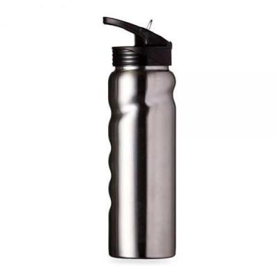 fantastic-brindes - Squeeze Inox personalizado